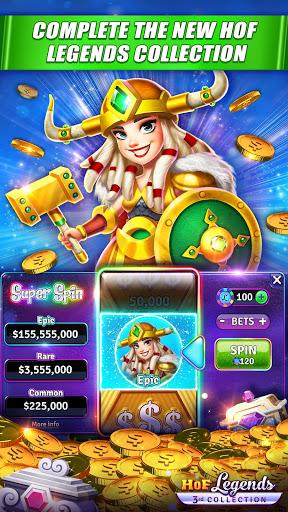 House of Fun™️ Slots Casino - Free 777 Vegas Games 3.13 APK
