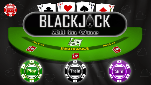 Blackjack All-In-One Trainer 1.32 APK