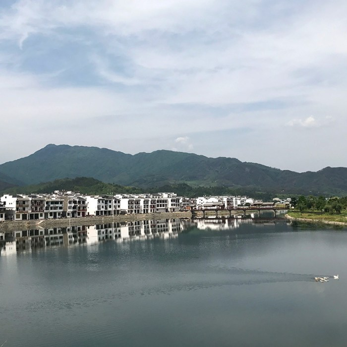 Jiangwan Town
