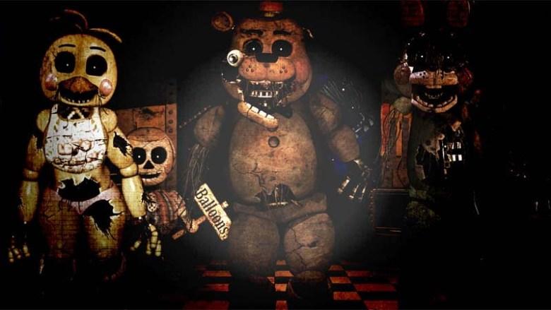 Автор Five Nights at Freddy's 4 раскрыл новую информацию грядущего обновления