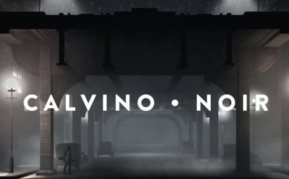 Скачать Calvino Noir