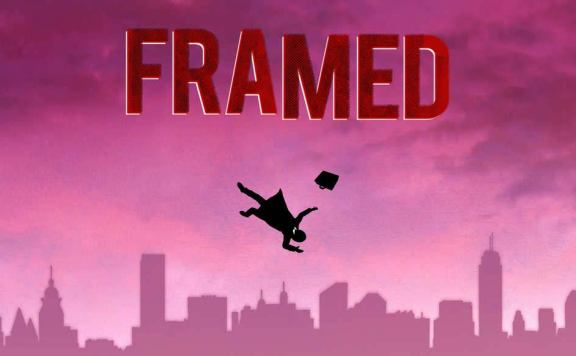 Скачать FRAMED для Android / iOS