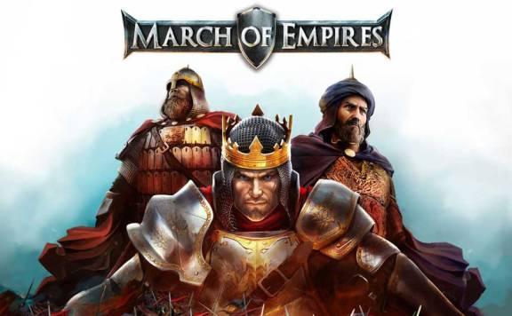 March of Empires (Марш Империй)