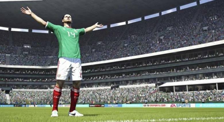 FIFA от Electronic Arts