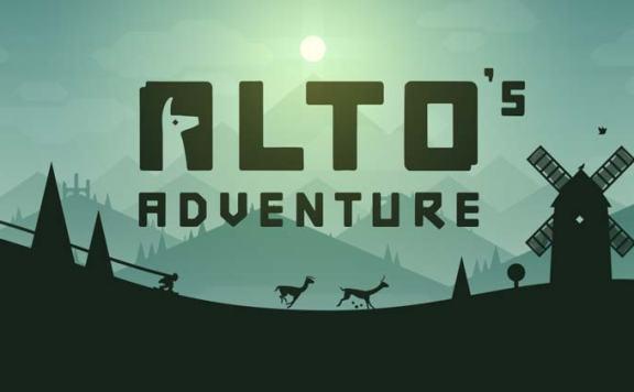 Alto's Adventure скоро доберется до Android