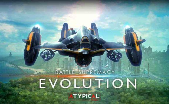 Battle Supremacy: Evolution