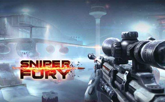 Sniper Furi