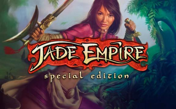 Скачать Jade Empire: Special Edition ios