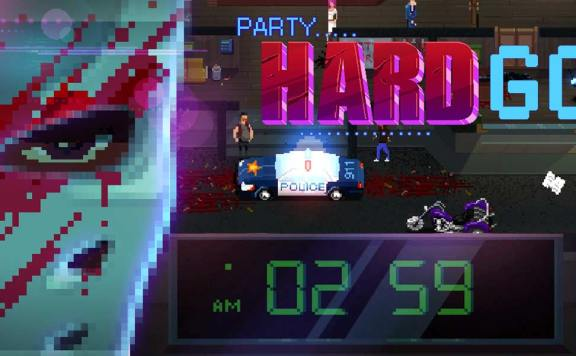 Скачать Party Hard Go для iOS Android