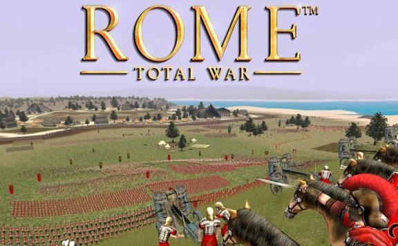 скачать ROME: Total War