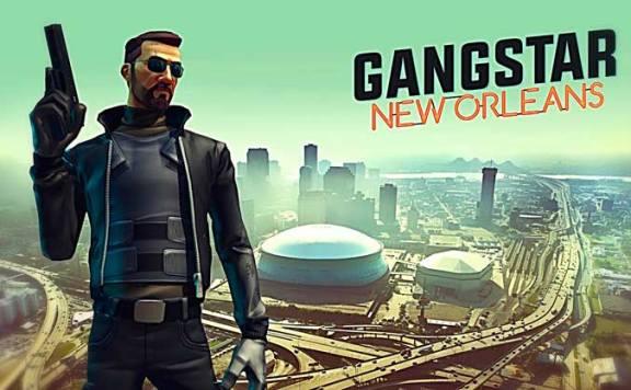 Предварительная регистрация Gangstar: New Orleans