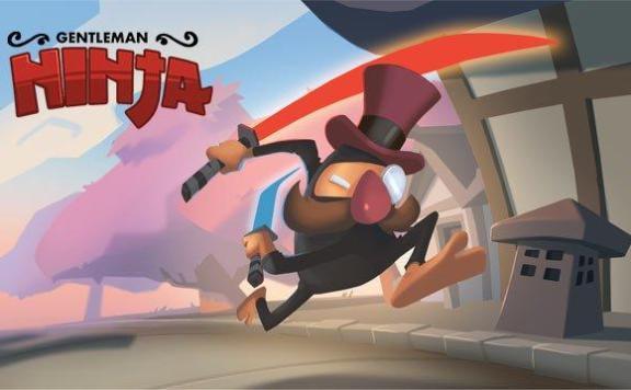 скачать Gentleman Ninja ios android