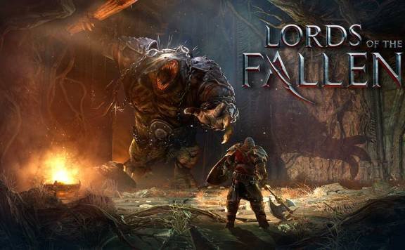 Скачать Lords of the Fallen mobile ios android