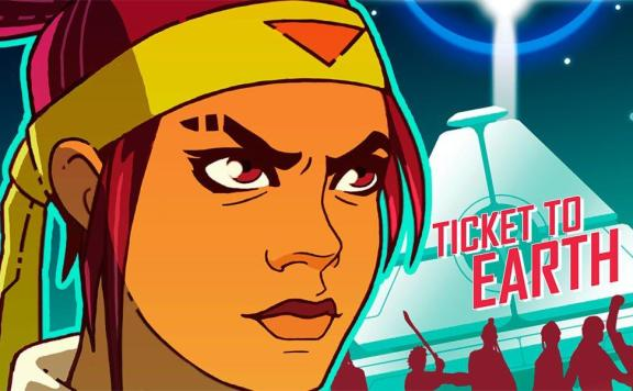 Обзор Ticket to Earth