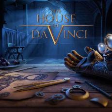 Скачать The House of da Vinci на Android iOS