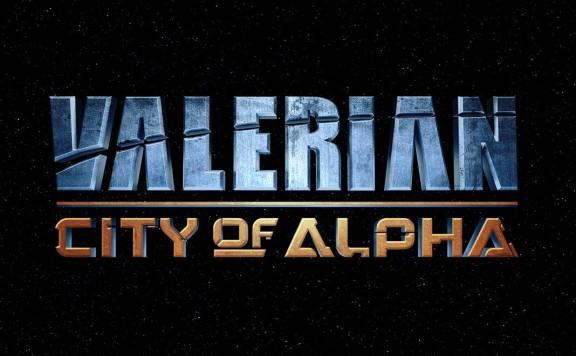 Скачать Valerian: City of Alpha на Android iOS
