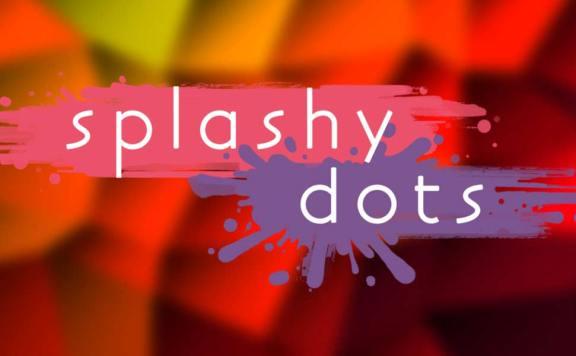 Скачать Splashy Dots на Android iOS