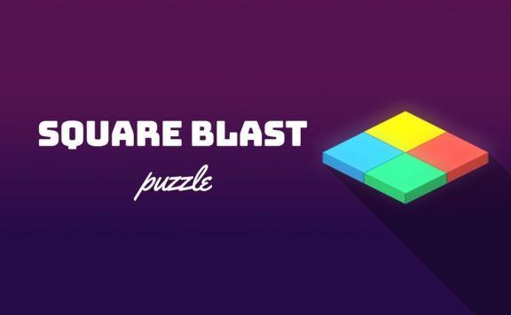 Скачать Square Blast на iOS Android