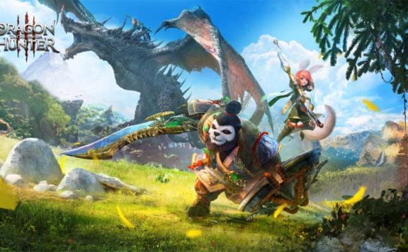 Скачать Taichi Panda 3: Dragon Hunter на Android iOS