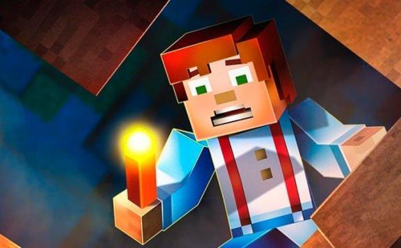 Minecraft Story Mode Season 2 Below The Bedrock