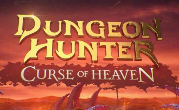 Dungeon Hunter: Curse Of Heaven