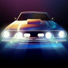 Скачать Night Driver на Android iOS