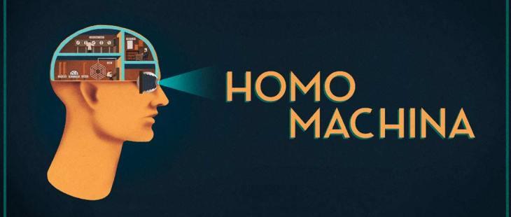 Скачать Homo Machina на Android iOS