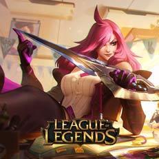 Скачать League of Legends на iOS Android