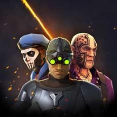 Скаачть Tom Clancy's Elite Squad на Android iOS