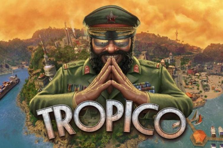 Tropico android