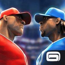 Скачать Ballistic Baseball на iOS Android