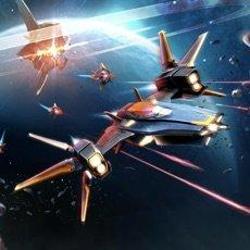 Скачать Redout: Space Assault на iOS Android