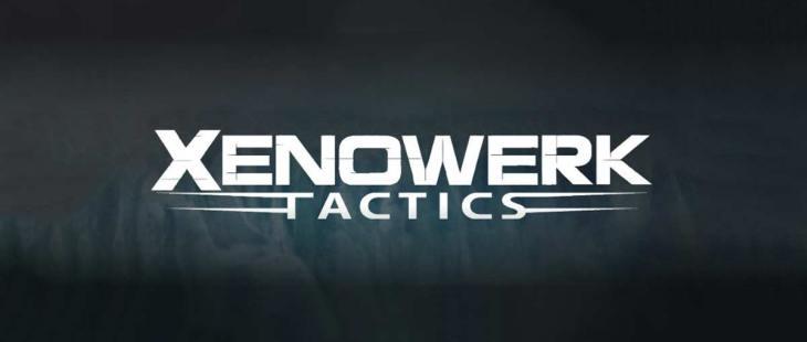 Скачать Xenowerk Tactics на Android iOS
