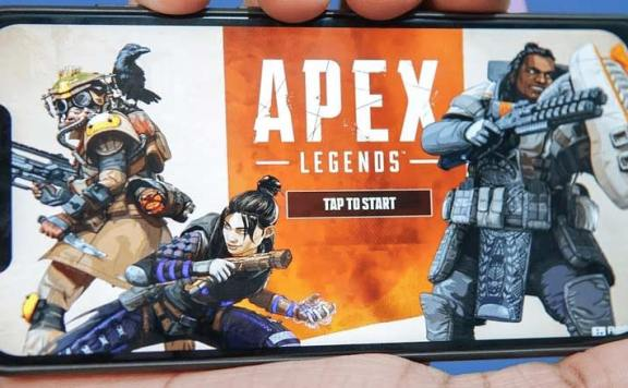 Apex Legends Mobile, когда выйдет Apex Legends Mobile