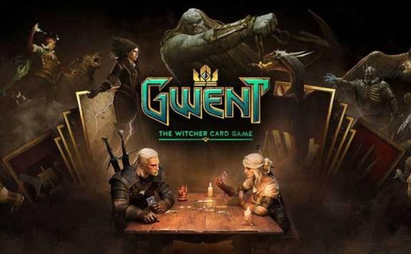 Gwent - ГВИНТ
