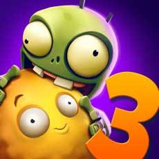 Скачать Plants vs. Zombies 3 на Android iOS