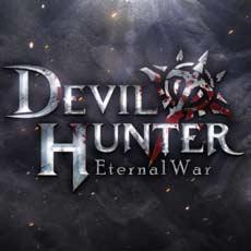 Скачать Devil Hunter: Eternal War на Android iOS