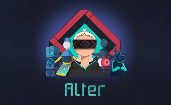 Скачать ALTER: Between Two Worlds на Android iOS