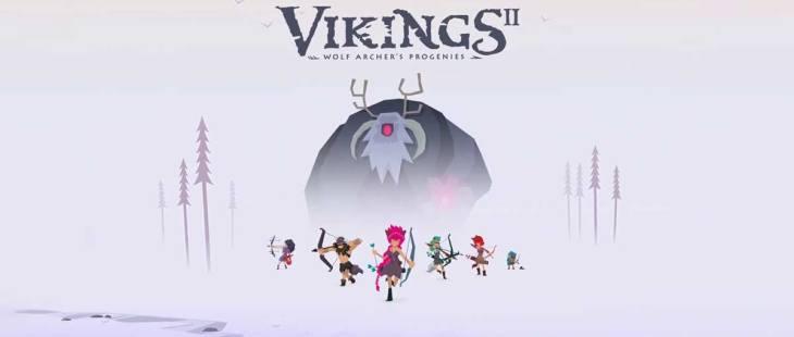 Скачать Vikings II на Android iOS