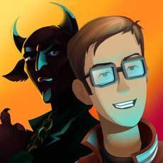 Скачать Angelo and Deemon Quest на Android iOS