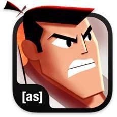 Скачать Samurai Jack на iOS Android