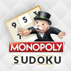 Скачать MONOPOLY Sudoku на Android iOS
