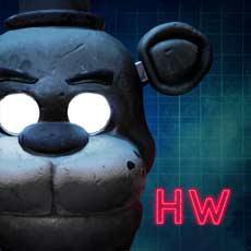 Скачать Five Nights at Freddy's: HW на Android iOS
