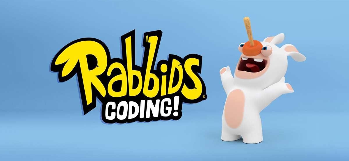 Скачать Rabbids Coding на Android iOS