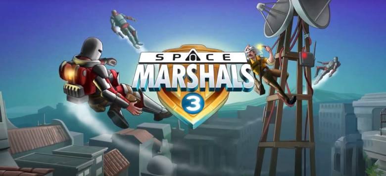 Скачать Space Marshals 3 на Android iOS