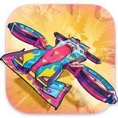Скачать Warp Drive на iOS Android