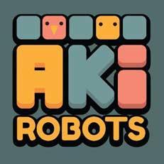 Скачать AkiRobots на Android iOS