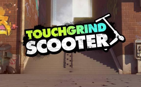 Скачать Touchgrind Scooter на Android iOS