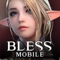 Скачать BLESS Mobile на Android iOS