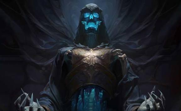 Diablo Immortal BlizzConline 2021